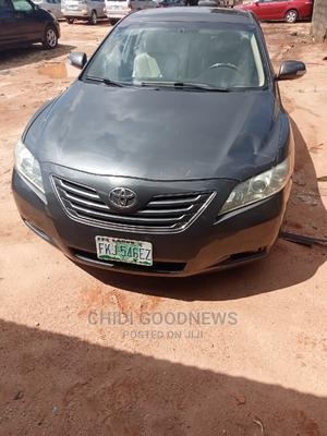 Toyota Camry 2009 Gray | Cars for sale in Imo State, Owerri