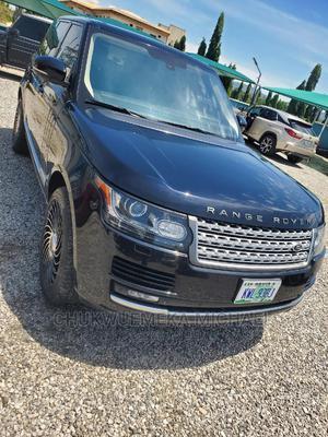 Land Rover Range Rover 2014 Black   Cars for sale in Abuja (FCT) State, Gudu