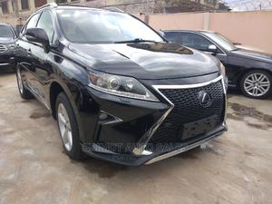 Lexus RX 2013 350 AWD Black | Cars for sale in Lagos State, Ikeja