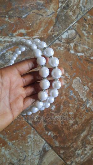 Pearl Studded Headband | Hair Beauty for sale in Lagos State, Isolo