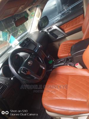 Toyota Land Cruiser Prado 2011 Black | Cars for sale in Abuja (FCT) State, Maitama