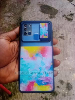 Samsung Galaxy A21s 64 GB Blue | Mobile Phones for sale in Abuja (FCT) State, Zuba
