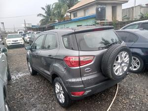 Ford Ecosport 2016 Gray   Cars for sale in Lagos State, Ojodu
