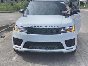 Land Rover Range Rover Sport 2019 White | Cars for sale in Lagos State, Lekki