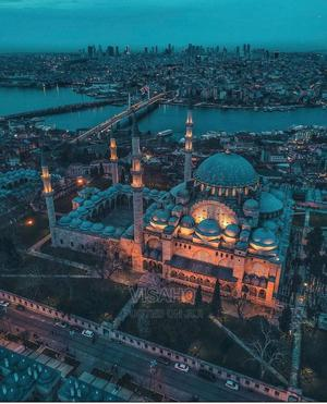 Turkey Visa   Travel Agents & Tours for sale in Abuja (FCT) State, Central Business District