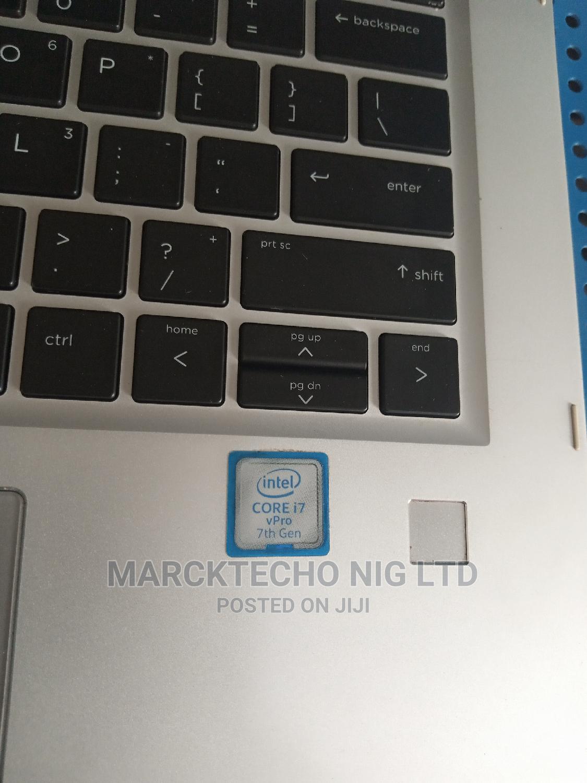 Laptop HP EliteBook X360 1030 G2 16GB Intel Core I7 SSD 512GB | Laptops & Computers for sale in Akure, Ondo State, Nigeria