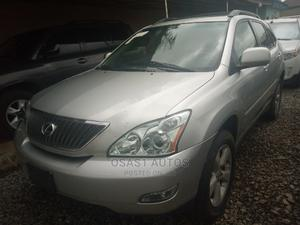 Lexus RX 2005 Silver   Cars for sale in Lagos State, Ojodu