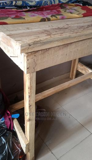 Wooden Table   Furniture for sale in Oyo State, Ibadan