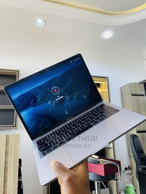 Laptop Apple MacBook 2017 8GB Intel Core I5 SSD 128GB   Laptops & Computers for sale in Abuja (FCT) State, Wuse 2