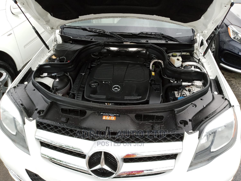 Mercedes-Benz GLK-Class 2015 White   Cars for sale in Apapa, Lagos State, Nigeria