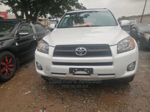 Toyota RAV4 2010 2.5 Limited 4x4 | Cars for sale in Lagos State, Magodo