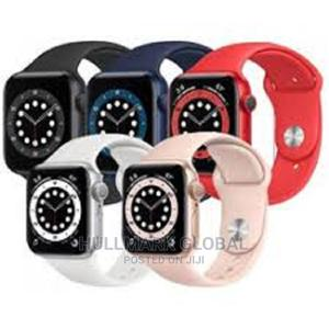 Watch Series 6 44mm GPS   Smart Watches & Trackers for sale in Lagos State, Ikeja