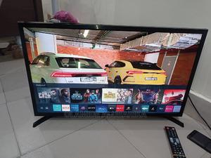 Samsung 32inch Smart Tv With High Defination Pictures 2020 | TV & DVD Equipment for sale in Lagos State, Ojo