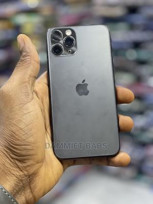Apple iPhone 11 Pro 256 GB Black | Mobile Phones for sale in Lagos State, Eko Atlantic