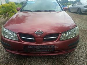 Nissan Almera 2002 Tino   Cars for sale in Abuja (FCT) State, Gwarinpa