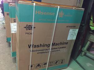 Hisense Washing Machine 7.2kg   Home Appliances for sale in Lagos State, Ojo