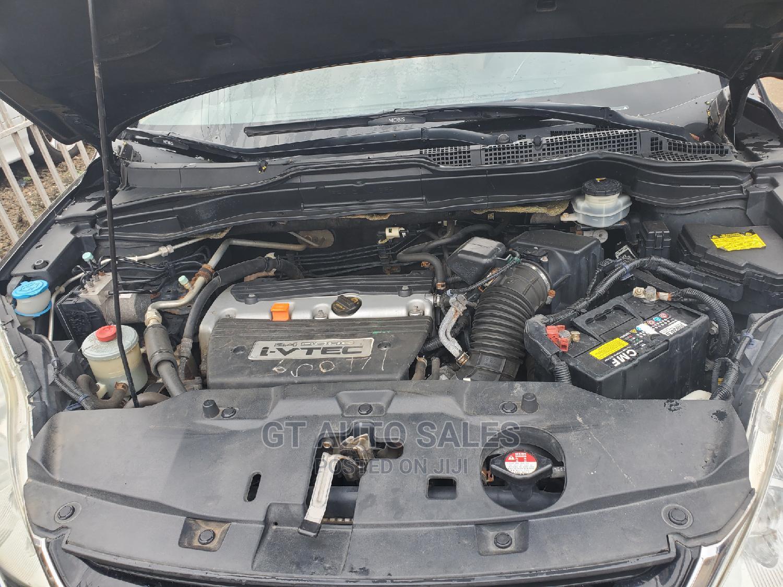 Honda CR-V 2010 Black | Cars for sale in Ikeja, Lagos State, Nigeria