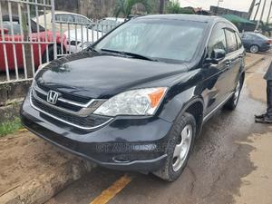 Honda CR-V 2010 Black | Cars for sale in Lagos State, Ikeja