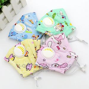 Children Reusable Nose Mask | Babies & Kids Accessories for sale in Lagos State, Surulere