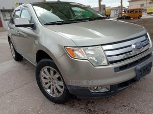 Ford Edge 2009 Silver | Cars for sale in Lagos State, Mushin