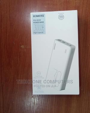 Romoss Sense 8+ Power Bank 30000mah | Accessories for Mobile Phones & Tablets for sale in Lagos State, Ikeja
