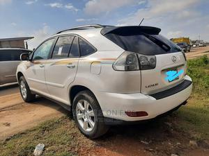 Lexus RX 2004 330 White | Cars for sale in Abuja (FCT) State, Gwarinpa