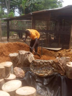 Fish Pond Construction | Farm Machinery & Equipment for sale in Abuja (FCT) State, Kubwa