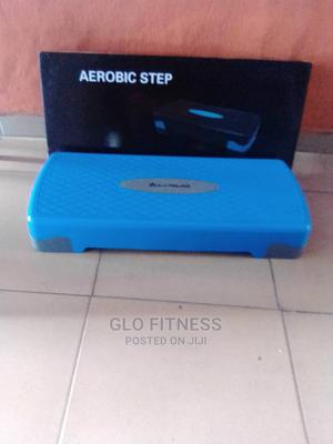 Step Board   Sports Equipment for sale in Rivers State, Port-Harcourt