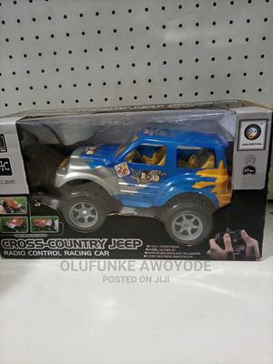 Cross Country Jeep   Toys for sale in Abuja (FCT) State, Kubwa