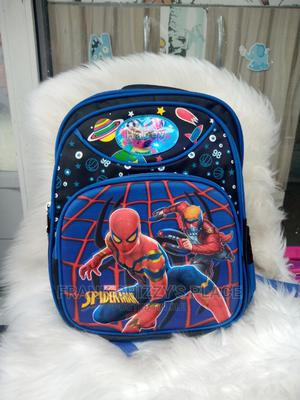 Spiderman Themed School Bag for Kids | Babies & Kids Accessories for sale in Lagos State, Ajah