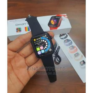 T55+ Series 6 Smartwatch   Smart Watches & Trackers for sale in Lagos State, Ikeja