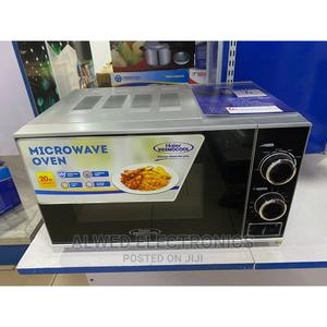 Thermocool Microwave Oven ( 20 Litres)   Kitchen Appliances for sale in Abuja (FCT) State, Wuse 2