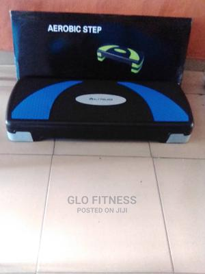 Big Step Board | Sports Equipment for sale in Rivers State, Port-Harcourt