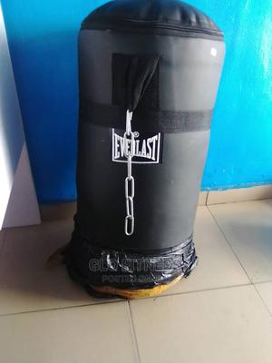 Everlast Punching Bag | Sports Equipment for sale in Rivers State, Port-Harcourt