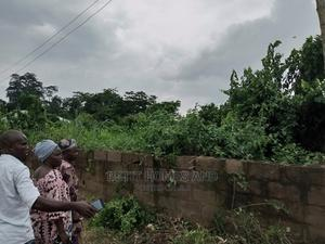 A Well Fenced 3 Plots of Land at Ilu Tuntun, Asaka   Land & Plots For Sale for sale in Ibadan, Akala Express