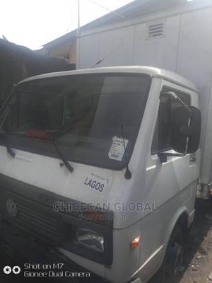 Volkswagen LT Truck 6 Tyres Tokunbo   Trucks & Trailers for sale in Lagos State, Apapa
