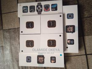Smartwatch   Smart Watches & Trackers for sale in Osun State, Olorunda-Osun