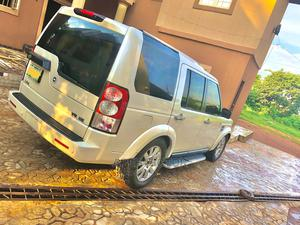 Land Rover LR4 2012 V8 White | Cars for sale in Anambra State, Awka