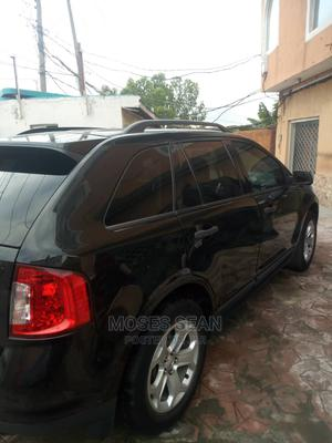 Ford Edge 2011 Black   Cars for sale in Lagos State, Ikeja