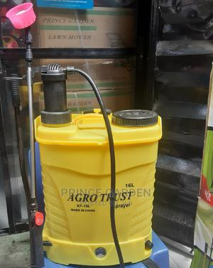 Battery / Manuel 16L Sprayer | Garden for sale in Lagos State, Lagos Island (Eko)
