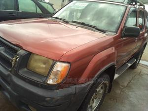 Nissan Xterra 2001 Automatic Red | Cars for sale in Lagos State, Abule Egba