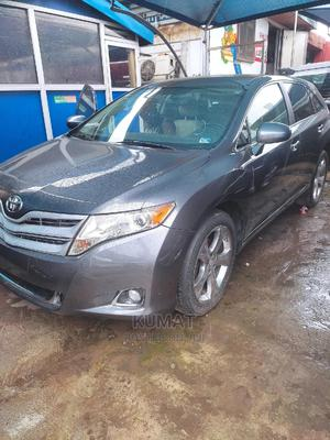 Toyota Venza 2011 V6 Gray | Cars for sale in Lagos State, Ojodu