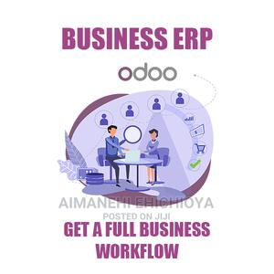 Implement Odoo ERP for Business | Computer & IT Services for sale in Lagos State, Isolo