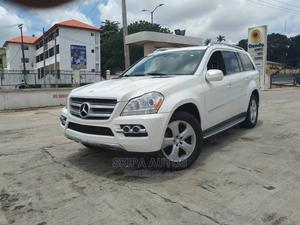 Mercedes-Benz GL Class 2010 GL 450 White | Cars for sale in Oyo State, Ibadan