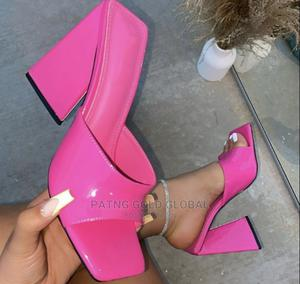 High Quality Heels   Shoes for sale in Lagos State, Ejigbo