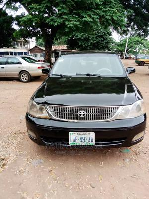 Toyota Avalon 2003 Black | Cars for sale in Kwara State, Ilorin South