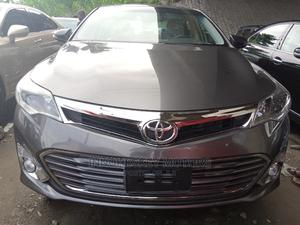 Toyota Avalon 2013 Gray | Cars for sale in Lagos State, Apapa