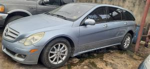 Mercedes-Benz R Class 2006 Silver   Cars for sale in Lagos State, Ikeja