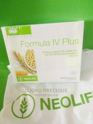 Formula Iv Plus | Vitamins & Supplements for sale in Abuja (FCT) State, Nyanya