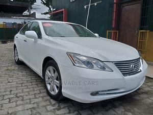 Lexus ES 2006 350 White | Cars for sale in Lagos State, Amuwo-Odofin